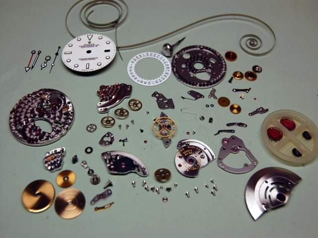 Rolex Repair Cost Rolex Service Through Factory vs. Watch