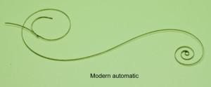 Modernautomaticspring