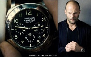 Men celebrities and their watches part 1 the watch doctor for Celebrity watches male