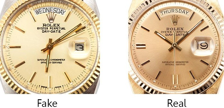 a0a3f571e67 Is My Rolex Real or Fake  Part 1  How to Spot a Fake Rolex