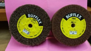buffing wheels