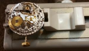 timing machine 2
