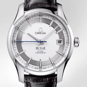 omega-de-ville-hour-vision-watch-steel-silver-dial