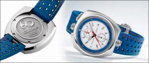 omega rio 2016 olympics watch