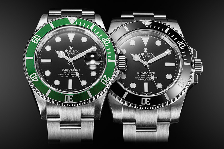 History Of The Rolex Submariner The Watch Doctor
