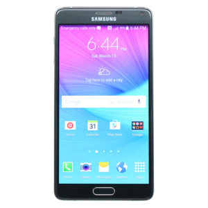 galaxy-note-4black_front