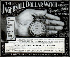 ingersoll-yankee-dollar-watch-timex-history