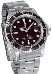 single-red-submariner