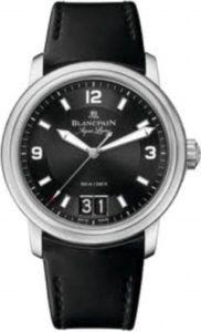 vladmir putin's blancpain watch
