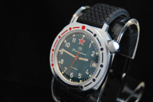 vostok watch piece vintage
