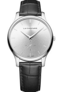 l. u. chopard watch face