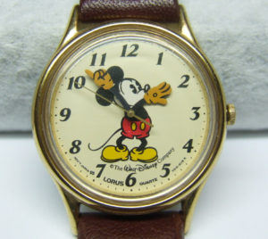Mickey Mouse Watch Value >> Mickey Mouse Watches History Styles Of The Disney Watch