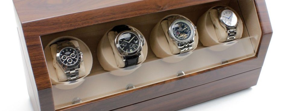 What Is A Watch Winder Do I Need One How To Choose A Watch Winder