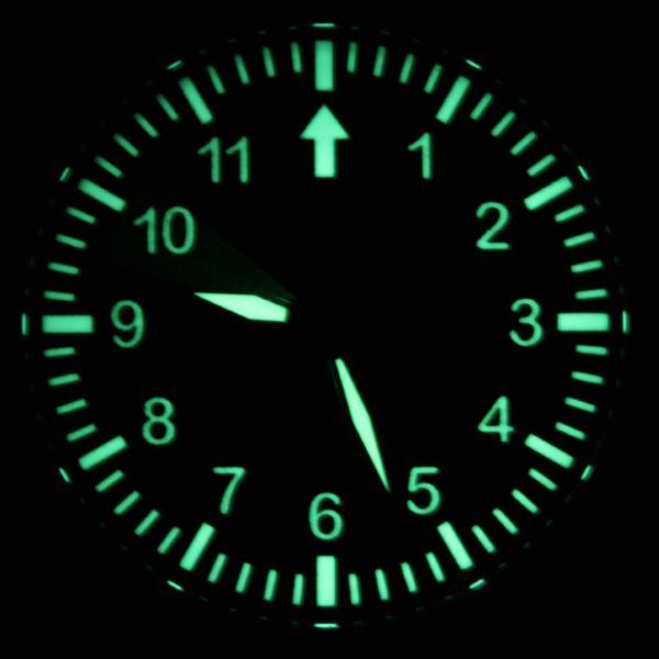 How Do Luminous Watch Hands Work Glowing Watch Hands