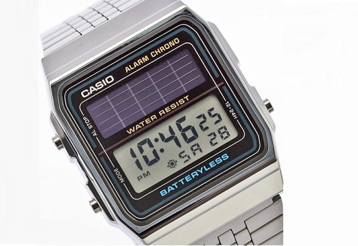 eb2da26ae Solar Powered Watch | Everything You Need to Know About Solar Watches